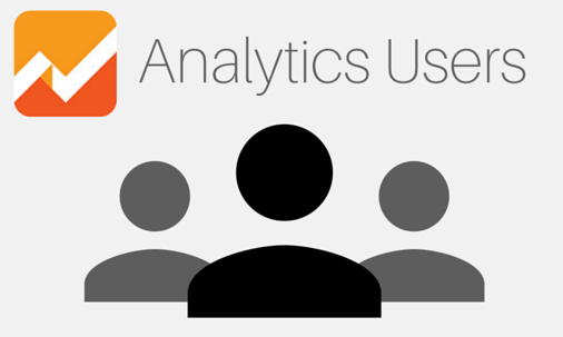 Google Analytics Users