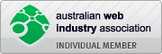 Australian Web Industry Association Membership